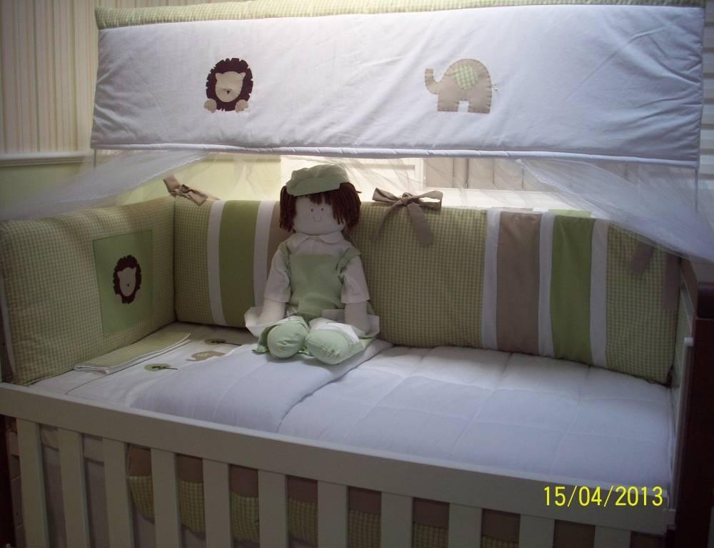 Decoração de Quartos de Bebê Masculino em Santana - Decoração Quarto Bebê Masculino