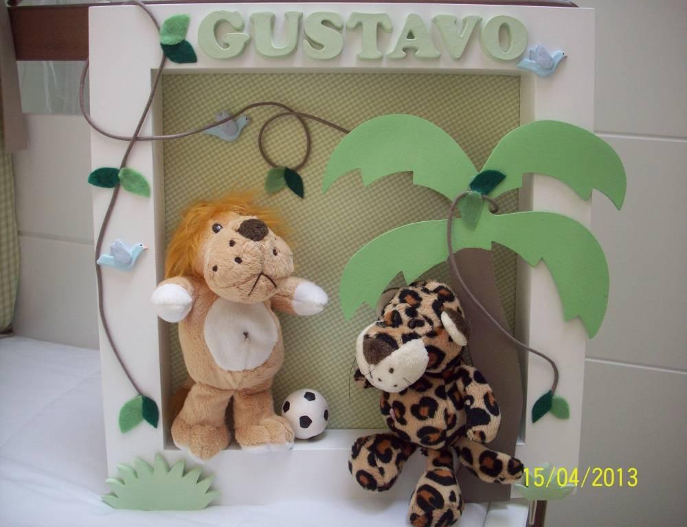 Decoração para Quarto Bebê Masculino no Pacaembu - Decoração para Quartos de Bebê Masculino