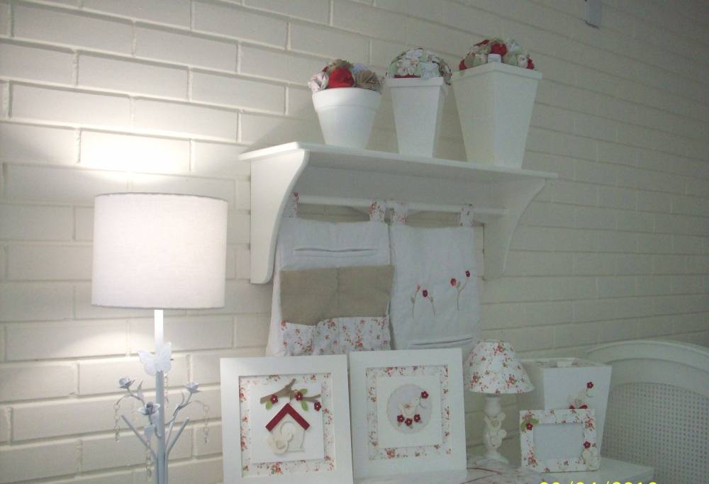 Decoração para Quarto Pequeno de Bebê no Bairro do Limão - Decoração de Quarto de Bebê em Apartamento Pequeno