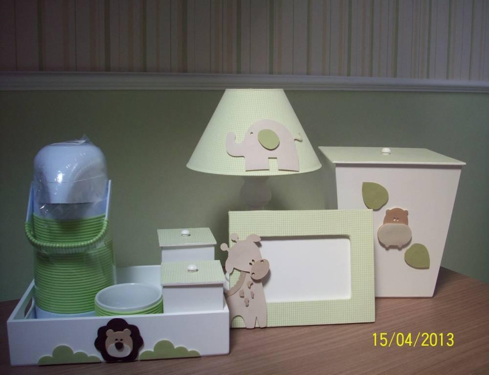Decoração para Quartos de Bebê Masculino no Jockey Club - Decoração para Quartos de Bebê Masculino