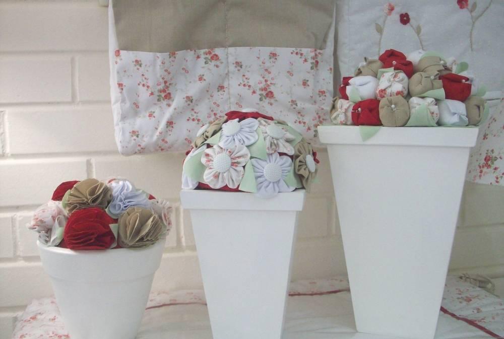 Decoração Quarto de Bebê Menina na Água Funda - Decoração para Quarto Pequeno de Bebê