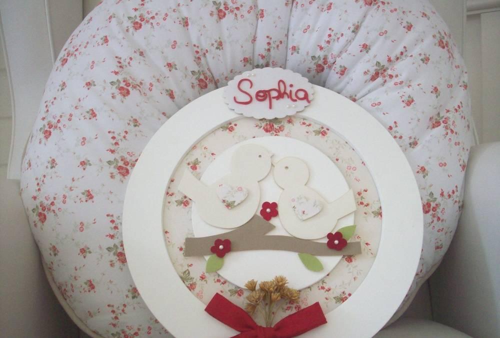 Decoração Quartos de Bebê Feminino em Ribeirão Pires - Decoração Quarto de Bebê Feminino