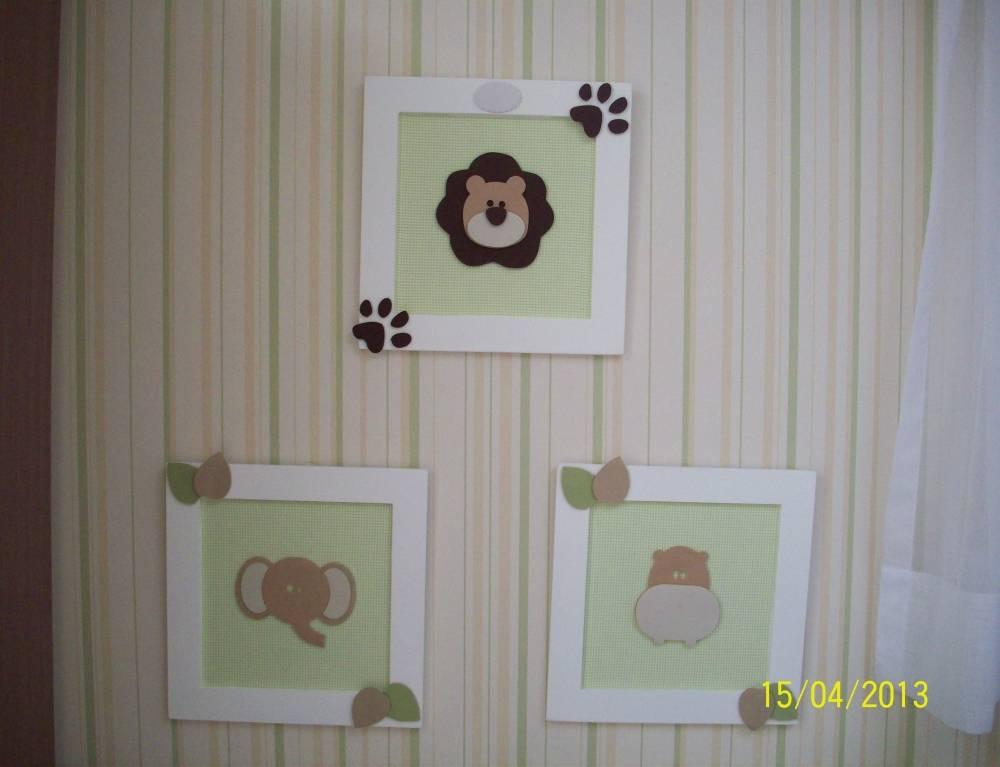 Decorações de Quarto Bebê Masculino em Belém - Decoração Quarto de Bebê Masculino em SP