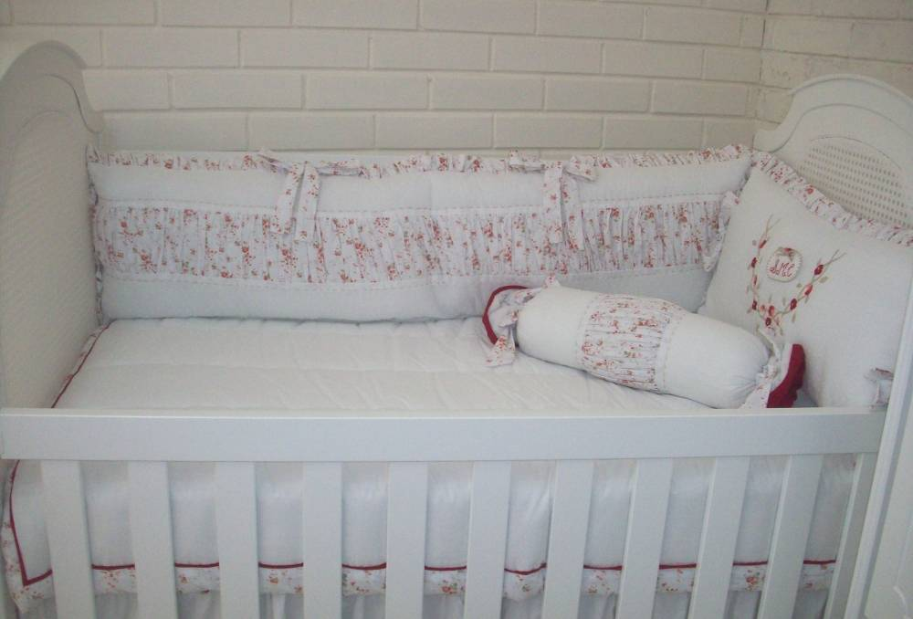 Decorações de Quarto de Bebê Menina no Rio Grande da Serra - Decoração Quarto Pequeno Bebê