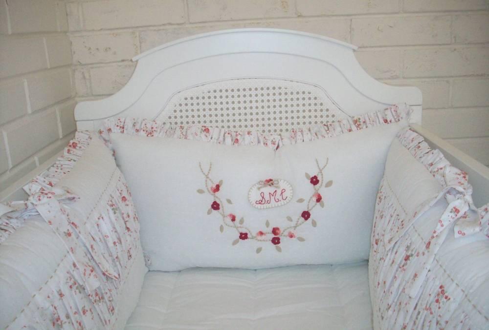 quarto de bebe feminino jardim ? Doitri.com