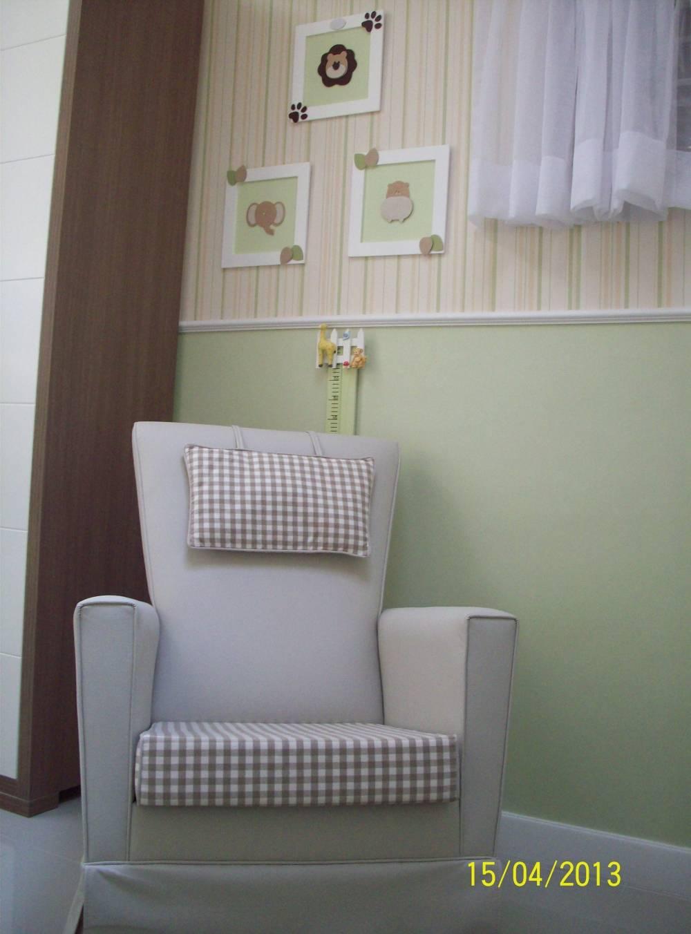 Decorações para Quarto de Bebê Masculino em José Bonifácio - Decoração de Quarto para Bebê Masculino