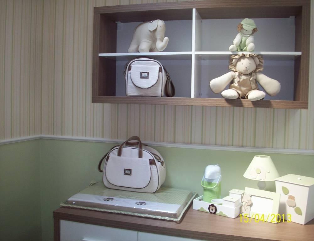 Decorações Quartos de Bebê Masculino no Aeroporto - Decoração Quarto de Bebê Masculino em Osasco