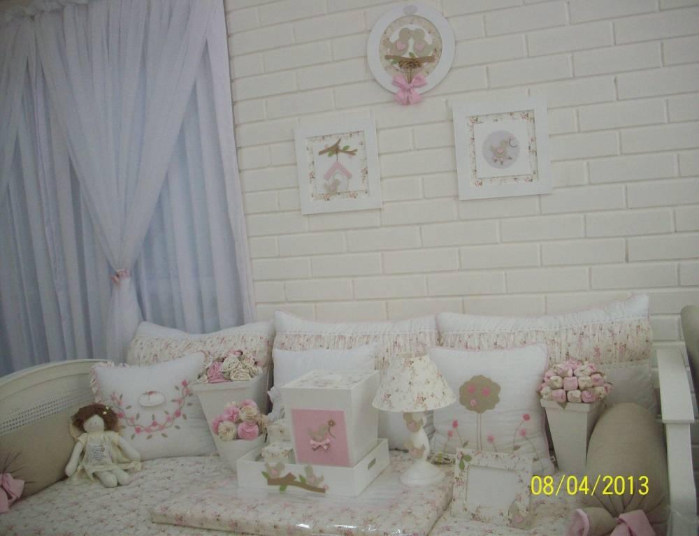 Enxovais para Menina em Embu das Artes - Enxoval de Bebê Menina