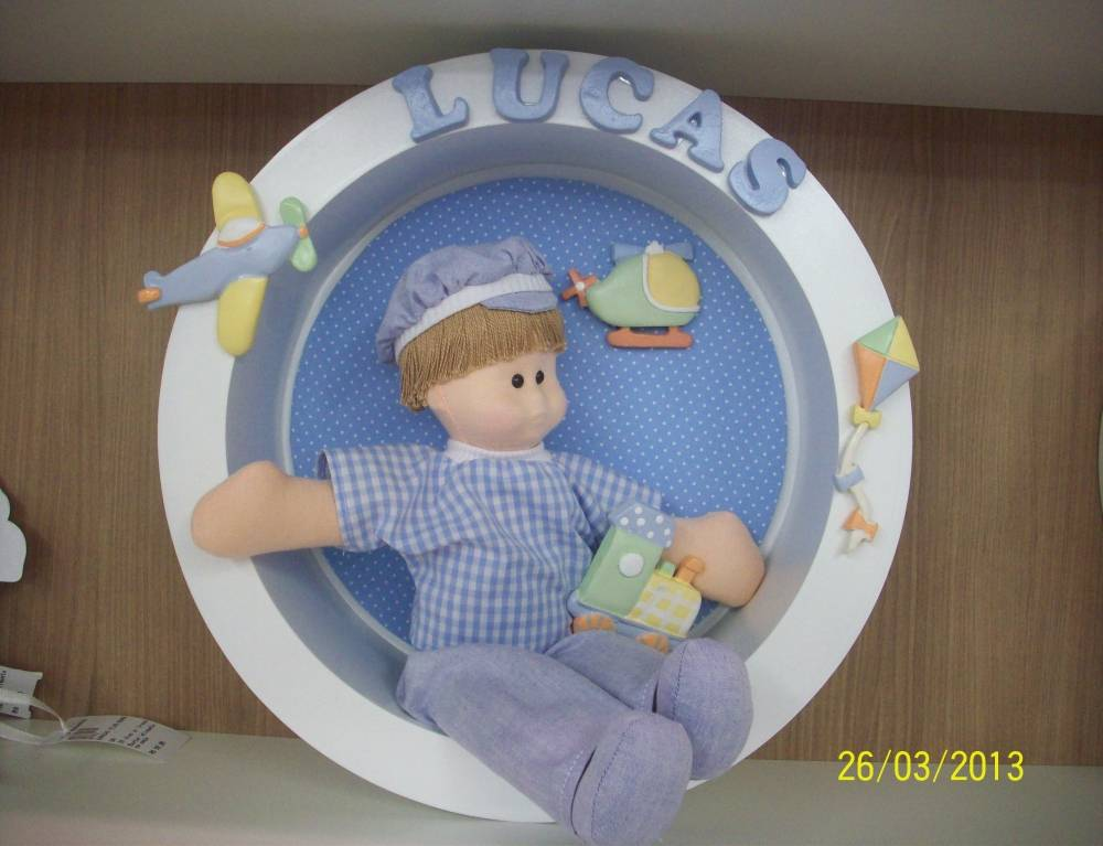 Enxoval Bebê Menino em Higienópolis - Enxoval de Bebê para Meninos