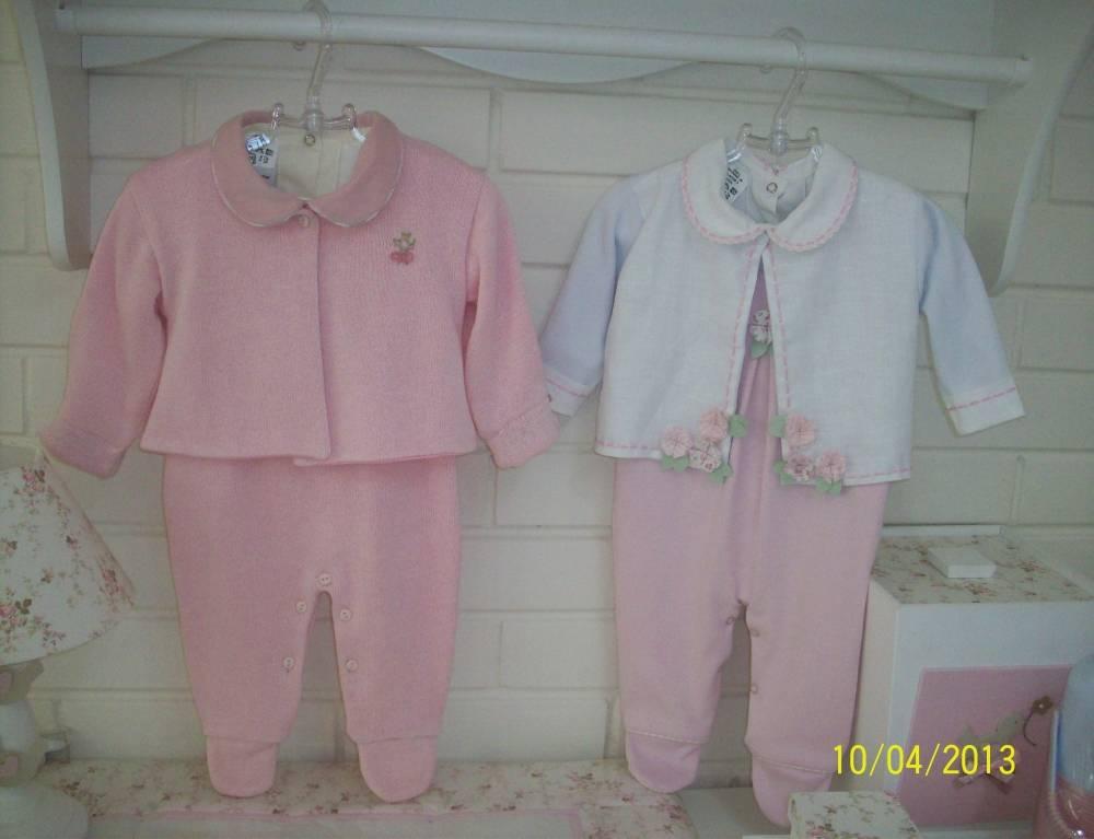 Enxoval de Bebês para Menina em Belém - Enxoval de Bebê Menina