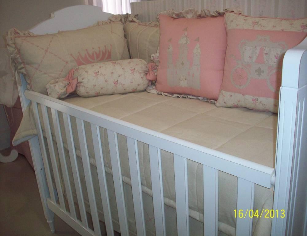 Enxoval de Menina Valor na Liberdade - Enxoval de Bebê Menina
