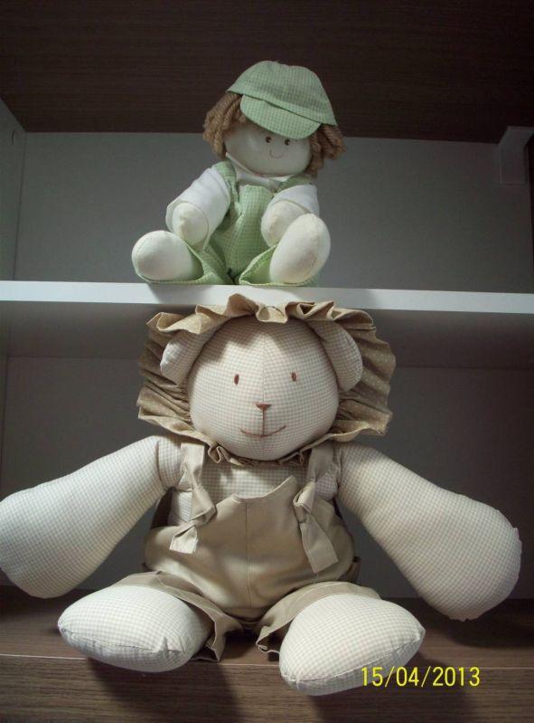 Enxoval do Bebê Menino no Jaraguá - Enxoval de Bebê Menino