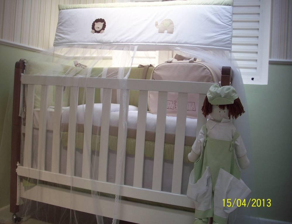 Enxoval do Bebês Menina no Jardim Europa - Enxoval Bebê Menina