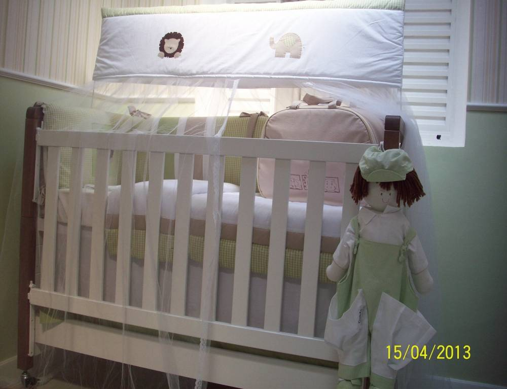 Enxoval do Bebês Menina no Rio Grande da Serra - Enxoval de Bebê Meninas