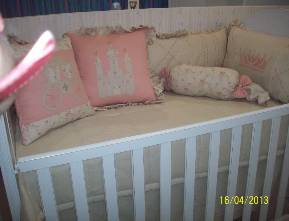 Enxoval Menina Preço em Vargem Grande Paulista - Enxoval Bebê Menina