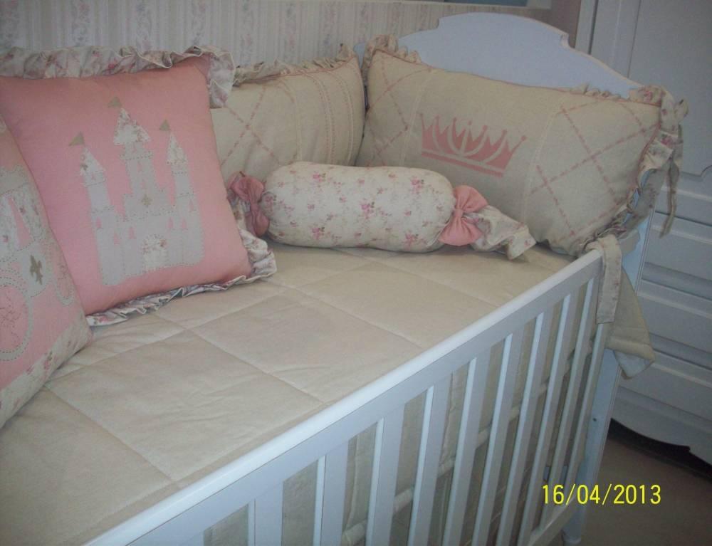 Enxoval para Bebês Menina na Saúde - Enxoval Bebê Menina