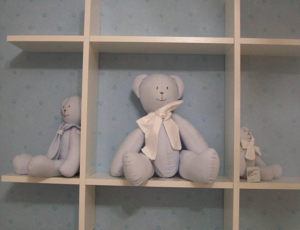 Enxoval para Bebês Menino no Jardins - Enxoval Bebê Menino
