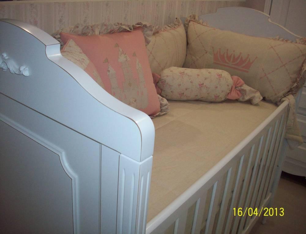 Enxoval para Meninas Preço na Penha - Enxoval de Bebê Menina