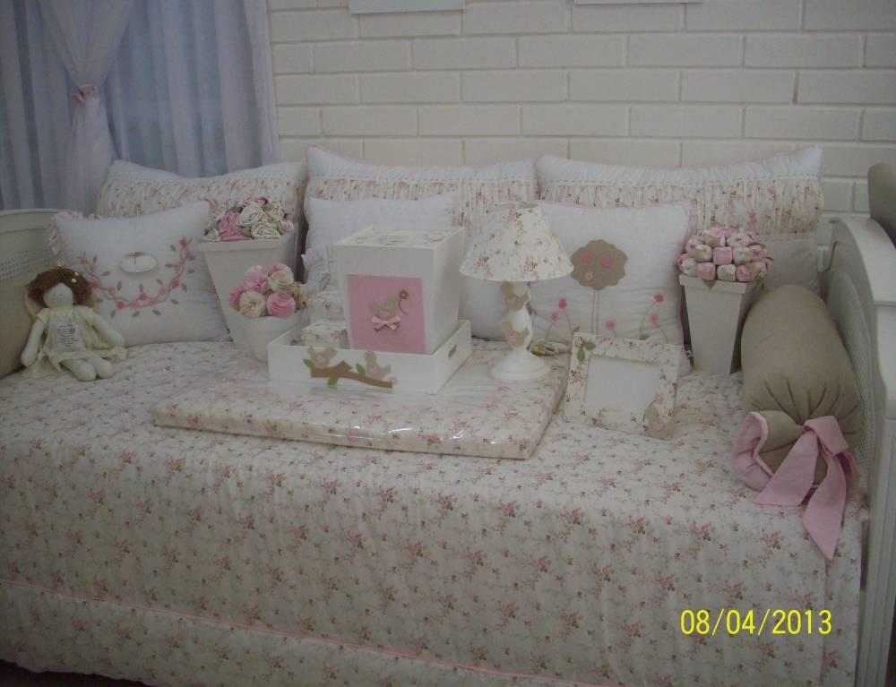 Loja de Móveis para Bebê Preço no Bom Retiro - Lojas Móveis Bebê SP