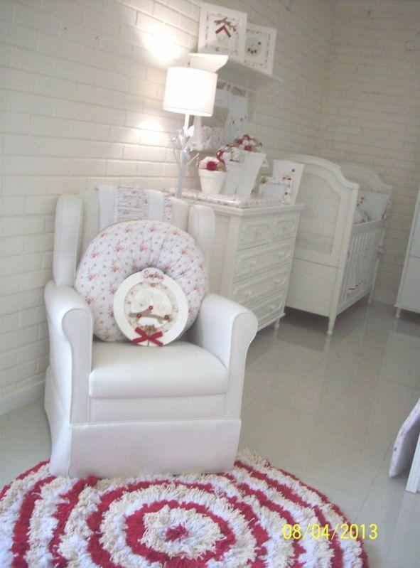 Quartos de Bebê Decoração na Vila Andrade - Decoração para Quartos de Bebê