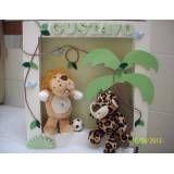 Decoração para quarto bebê masculino no Grajau
